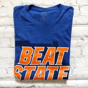 Men's Rivalry Threads UF Beat State Shirt